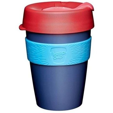 VASO con TAPA 340 ml ZEPHYR M Changemaker -KeepCup-
