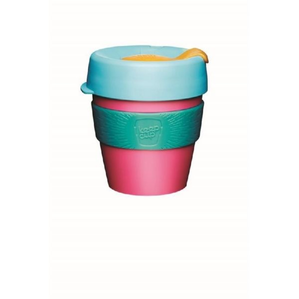 VASO con TAPA 227 ml MAGNETIC S Changemaker -KeepCup-